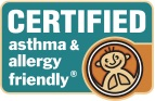 asthma & allergy friendly® Certification program USA