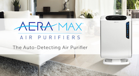 Aeramax Air Purifiers Get Certified