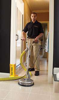 Stanley Steemer Cleaning Process Proven To Effectively Remove Allergens From The Home