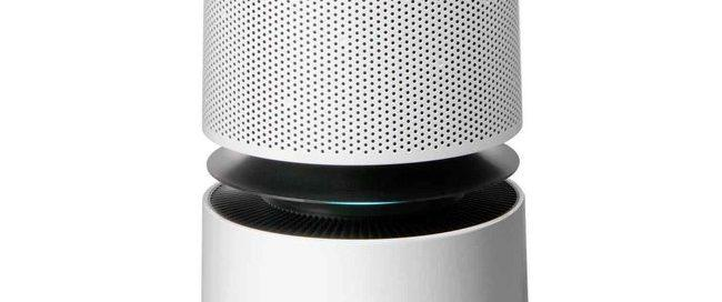 PuriCare Line From LG Passes ASP:08:01/101 Air Cleaner Certification Standard