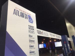 AAAAI Atlanta 2017 - Allergy Standards