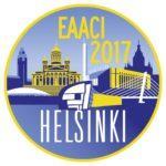 EAACI 2017 logo