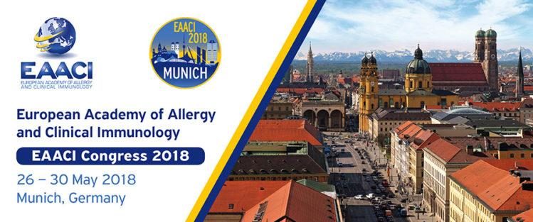 EAACI 2018 Allergy Standards