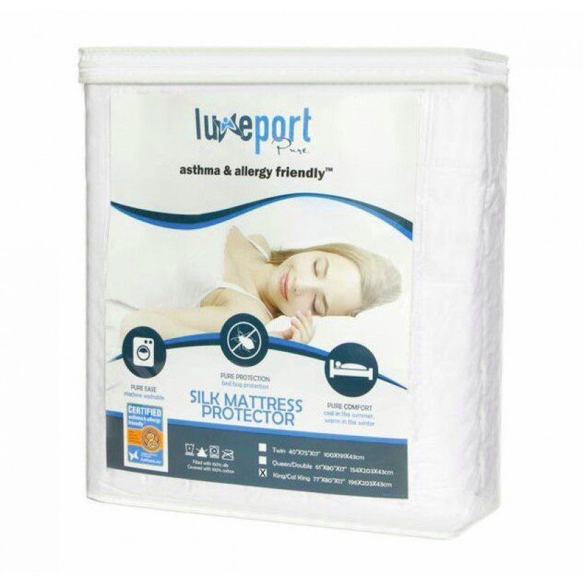 Bedding Products From Luxeport Pass ASP:02:02 Bedding Certification Standard