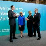 Tánaiste opens International Markets Week