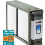 Trane® CleanEffects™ Air Cleaner Is the First Certified <span style=