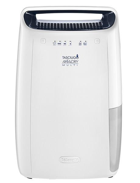 5 Dehumidifiers From DēLonghi Pass ASP:11:01 Dehumidifier Standard