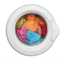 Clothing, Washing Machines