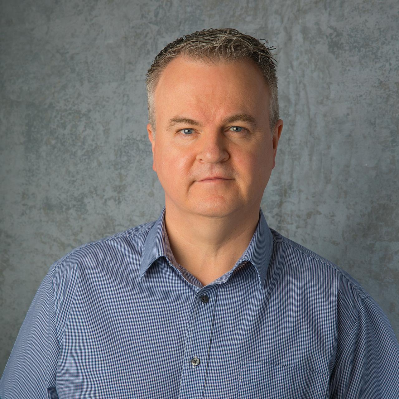 Dave Morrissey, ASL, CIO