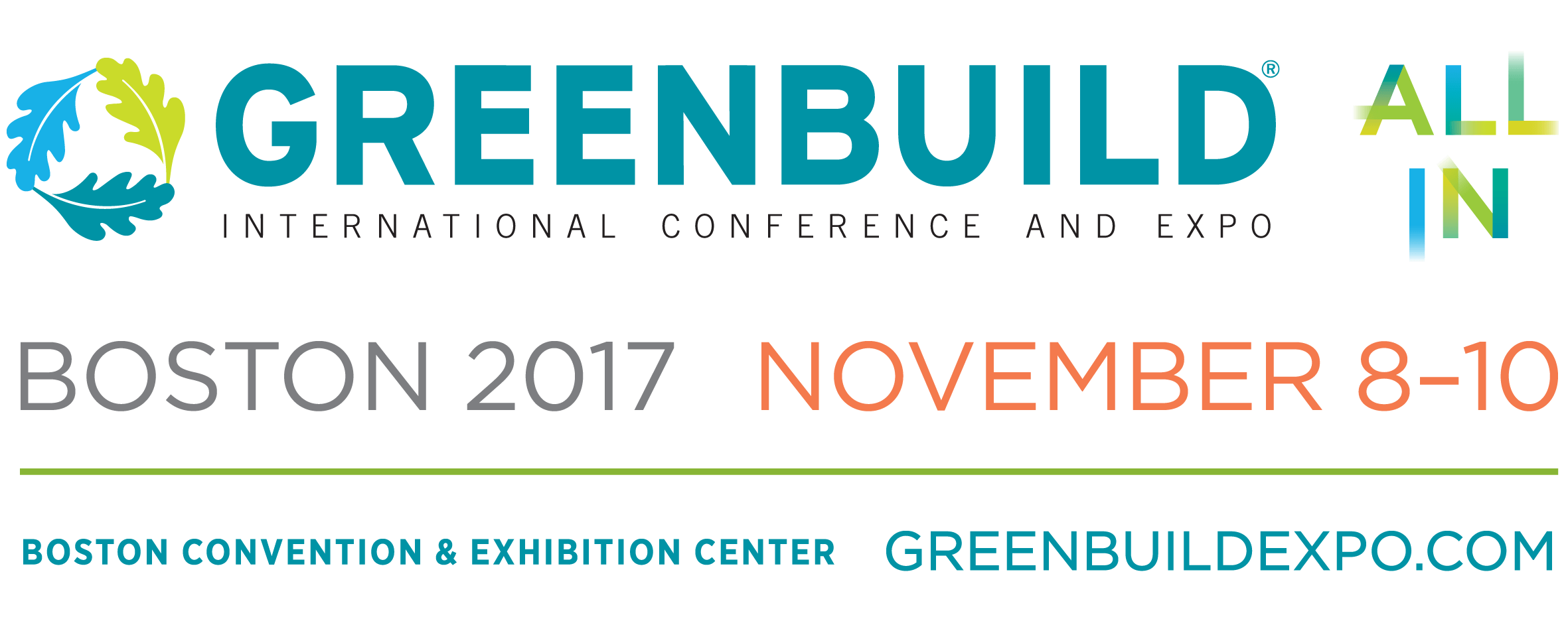 ASL\'s Chief Strategy Officer attends Greenbuild Conference and Expo