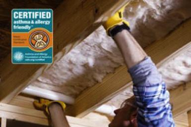 Indoor Air | Why and how we certify fiberglass insulation