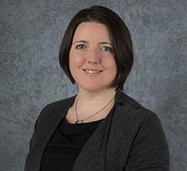 Jennifer Whelan Senior Project Manager