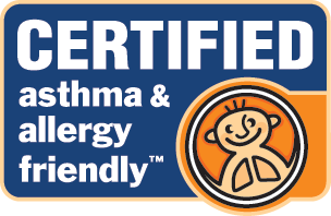asthma & allergy friendly® Certification Program - Allergy Standards Ltd