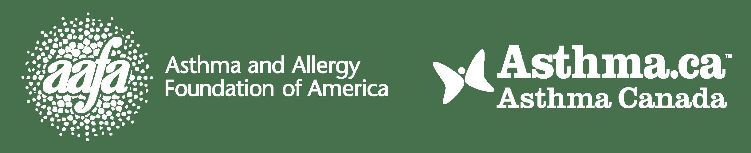 ASL Partners AAFA Asthma Canada