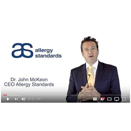 Dr-John-McKeon-First-Episode-Video-Series-About-Allergy-Standards