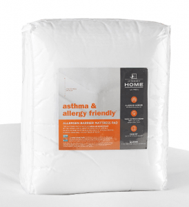 asthma & allergy friendly®  Welspun Home bedding product