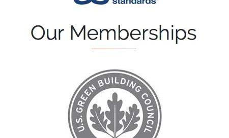 Allergy Standards member of the US Green Building Council