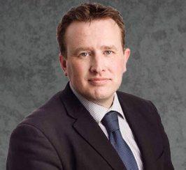 Dr Tim Yeamons