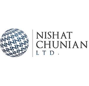 Nichat Chunian logo