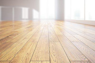 Chemicals in Flooring