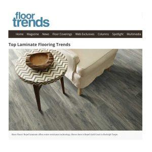 Floor Trends Tarkett