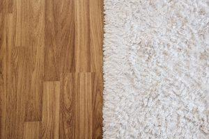 Chemicals in flooring - Carpet VS Non-carpet