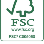The Forest Stewardship Council logo
