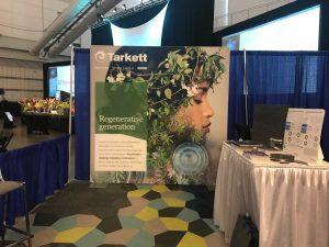 Living Product Expo - Sustainability & Health - Tarkett