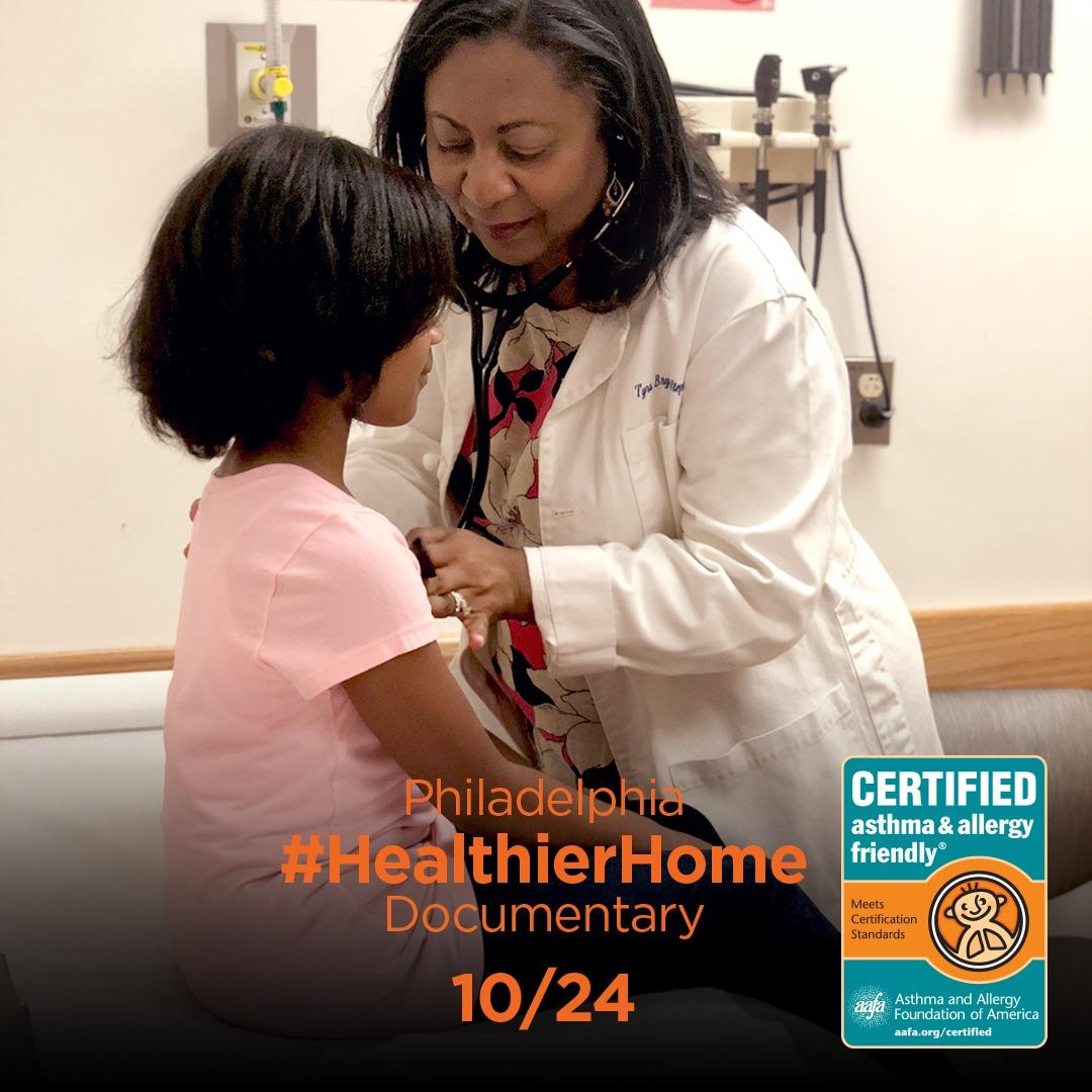 Philadelphia Healthier Home Initiative