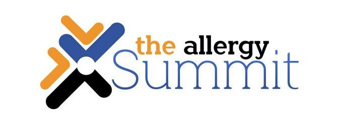 The Allergy Summit logo