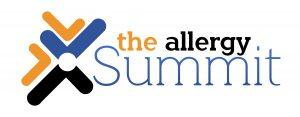 The Allergy Summit logo