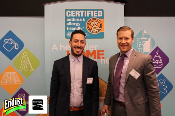 The Allergy Summit Endust, Nakoma, & Kenmore, Cleva