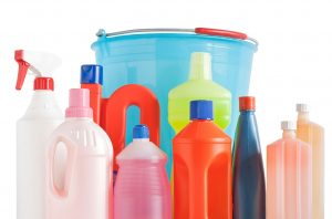 Cleaning Products, Dr. Anna O'Donovan, Allergy Standards