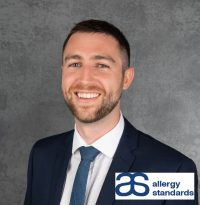 Dr Joey DeCourcey Speaker at the 2019 Cleaning Products Conference Europe