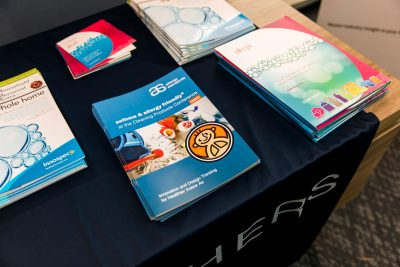 Cleaning Products Conference Europe 2019 Allergy Session  Brochures
