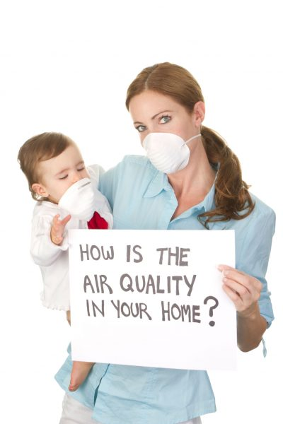 A brief history of indoor air quality, Dr Anna O'Donovan, Allergy Standards