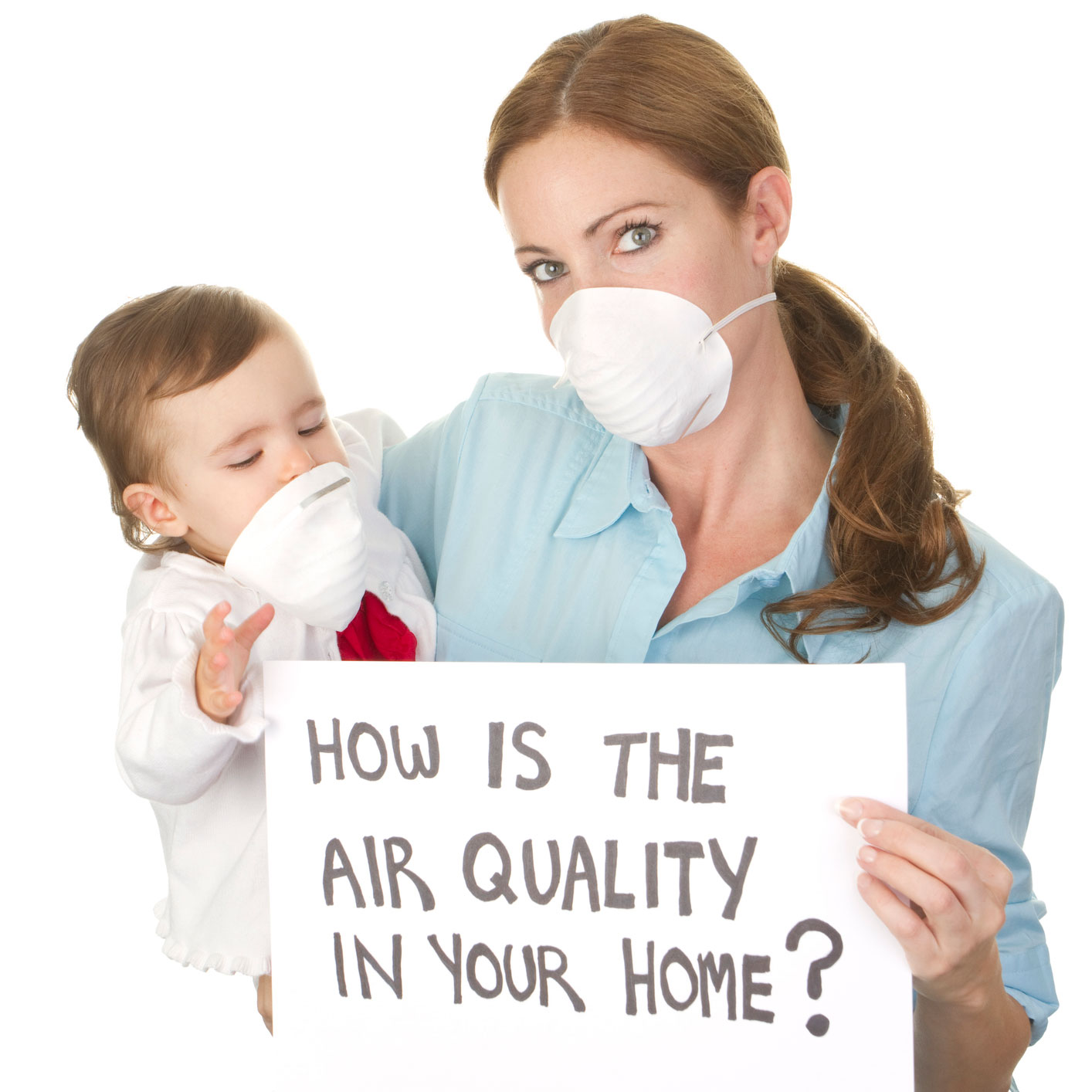 A brief history of Indoor Air Quality by Dr Anna O'Donovan, Allergy Standards