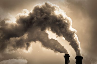 A brief history of indoor air quality, Dr Anna O'Donovan, Allergy Standards industrialisation coal
