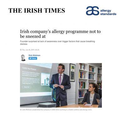 Allergy-Standards-The-Irish-Times-Indoor-Air