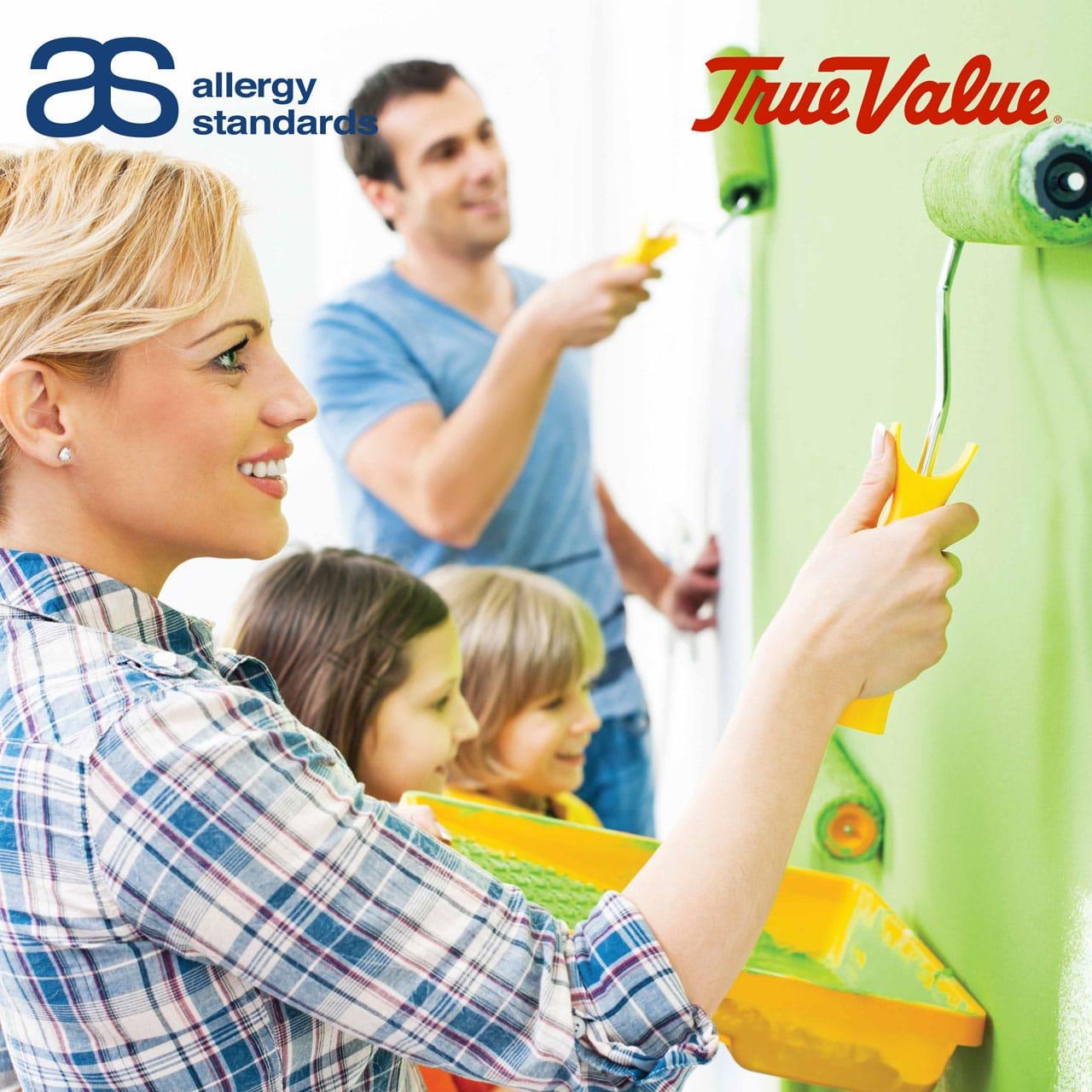 True-Value-Allergy-Standards-Brand-Promises-Healthier-Homes paint