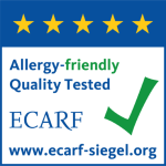 European Centre for Allergy Research Foundation allergy test