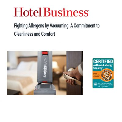 Hotel-Business-Sanitaire-Allergy-Standards