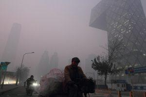 air quality in Beijing