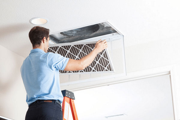 Heating, Ventilation and Air Conditioning (HVAC)