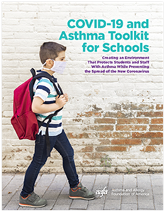 AAFA toolkit for schools