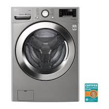 certified asthma and allergy friendly® washing machine