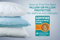 Certified pillows