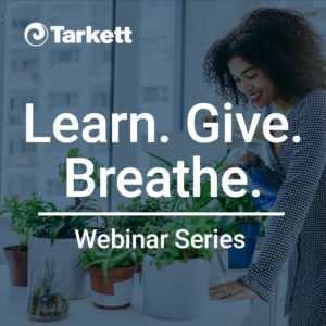 Indoor Air Quality Webinar Tarkett