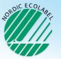 nordic eco label skin textiles