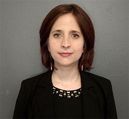 Elisabeth Yazdzik